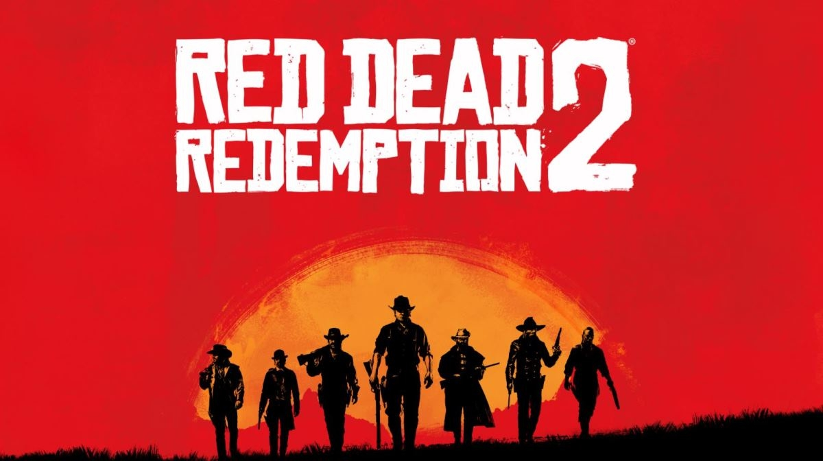 Red Dead Redemption 2 | Available to Pre-Order