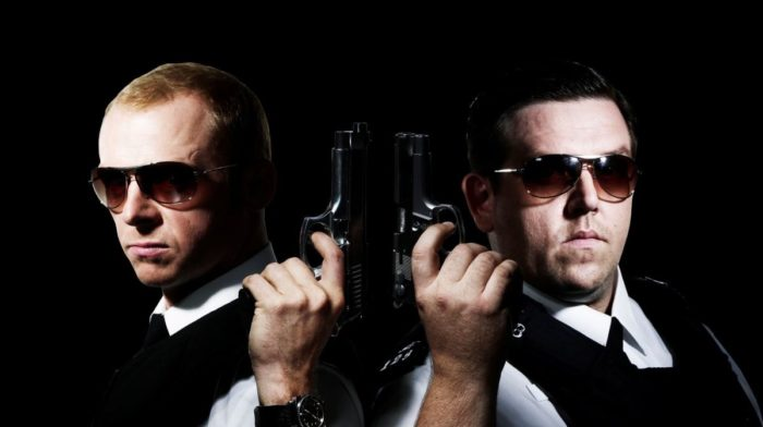 Movie Cops: 22 Facts You Didn't Know