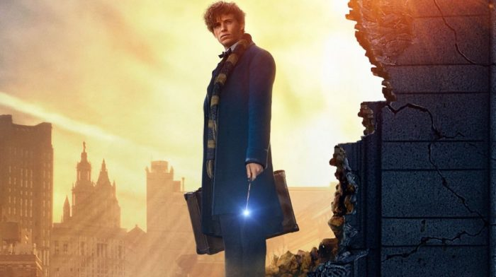 Fantastic Beasts and Where to Find Them: What are the Critics Saying?