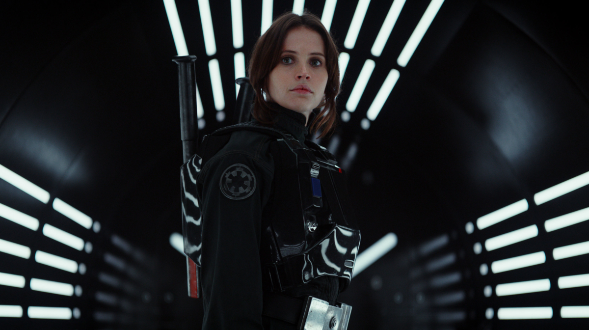 Rogue One, A Star Wars Story: What The Critics Are Saying