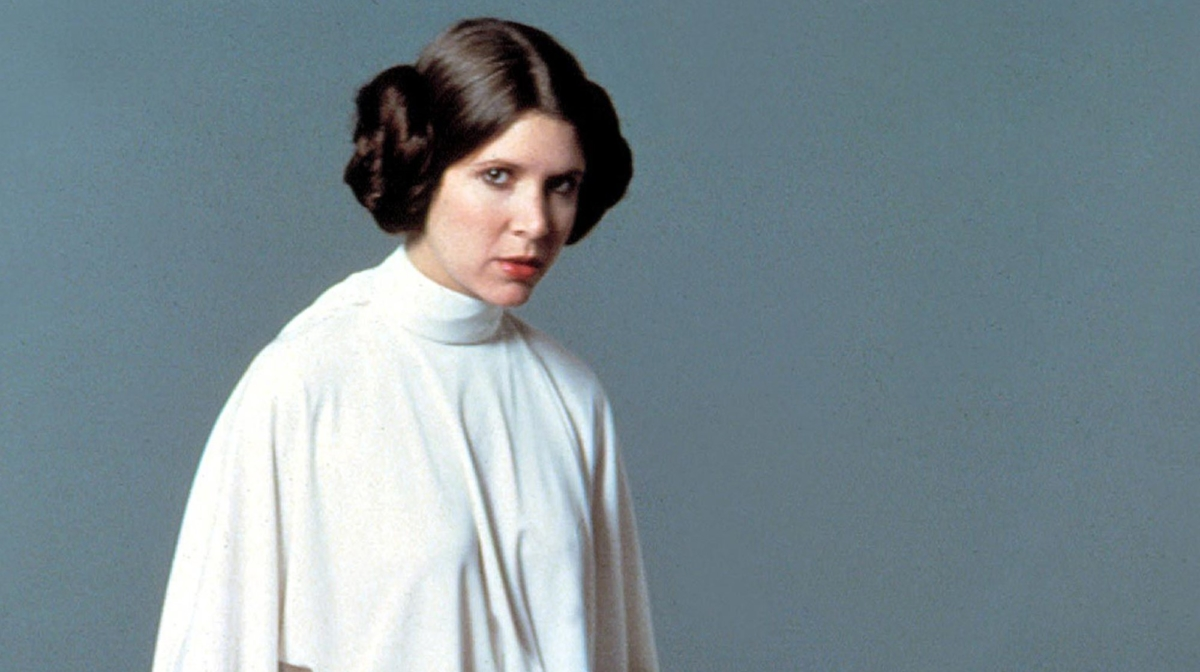 A Tribute to Carrie Fisher: 1956-2016