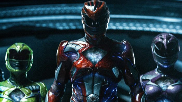 Power Rangers Review Roundup: What The Critics Are Saying