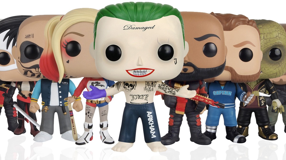 10 of the Rarest Funko Pop Vinyls Money Can Buy