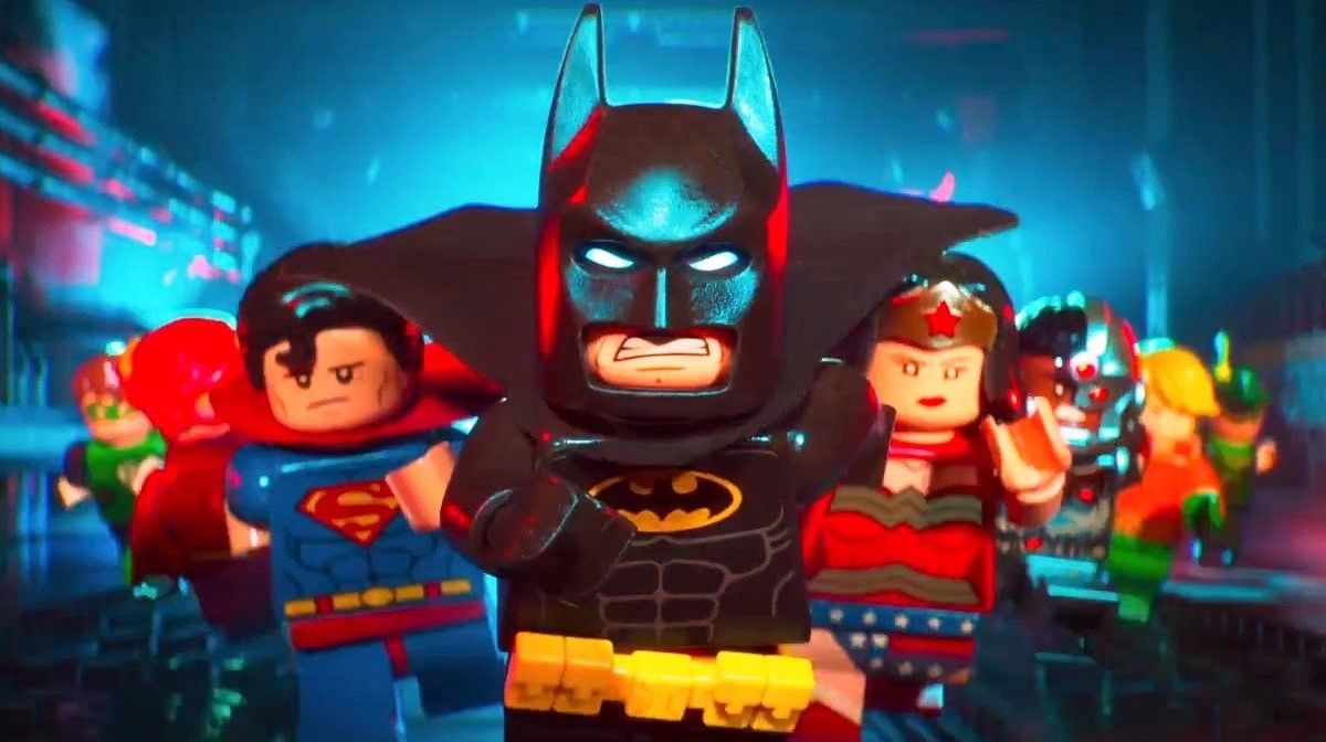 Where to find your favourite LEGO Batman Figures