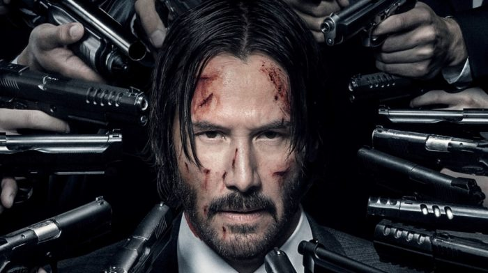Why John Wick 2 Will Be Awesome