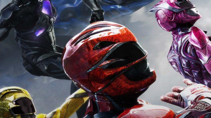 Top 5 Power Rangers Opening Songs