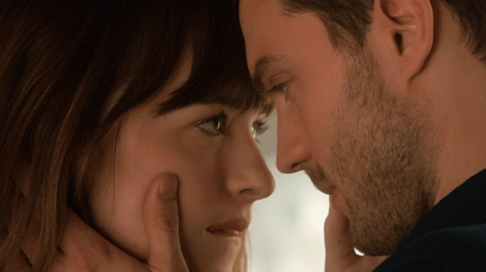 50 Shades Darker Review Roundup: What The Critics Are Saying
