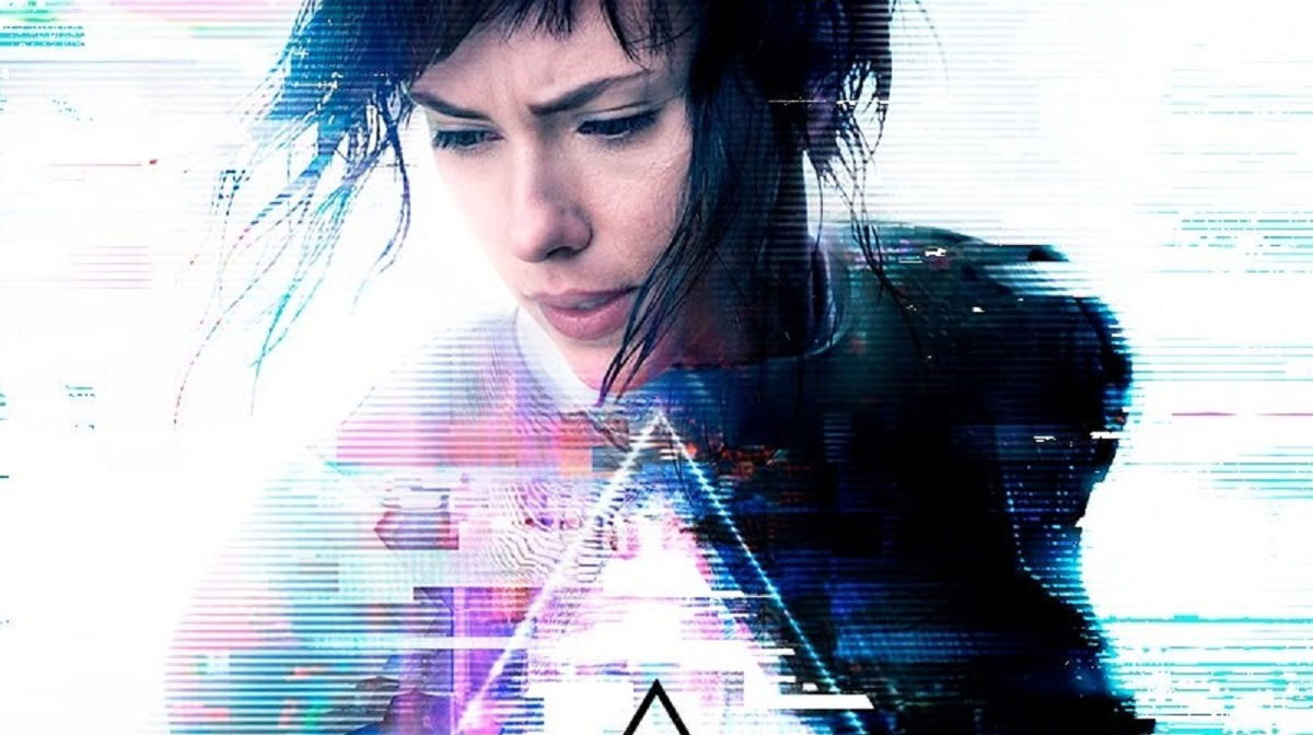 5 Films Like Ghost in the Shell