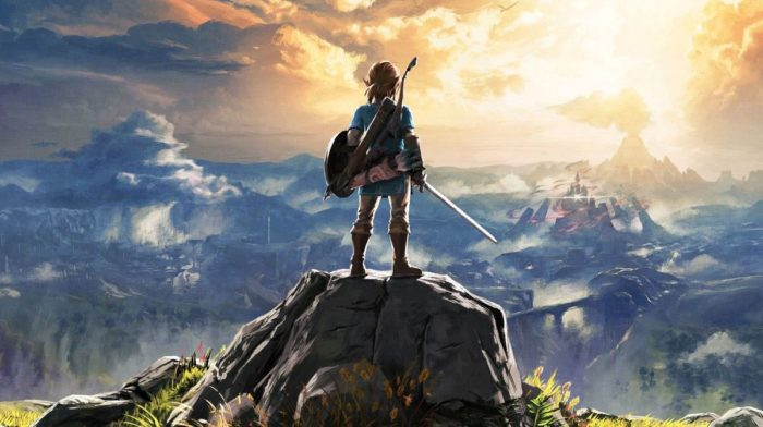 The Legend of Zelda Breath of the Wild Review Roundup: What The Critics Are Saying