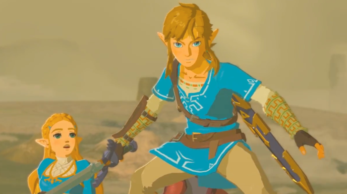 5 Zelda: Breath of the Wild Tips That Will Help You Survive