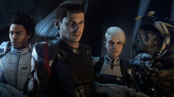 Everything You Need To Know about Mass Effect: Andromeda