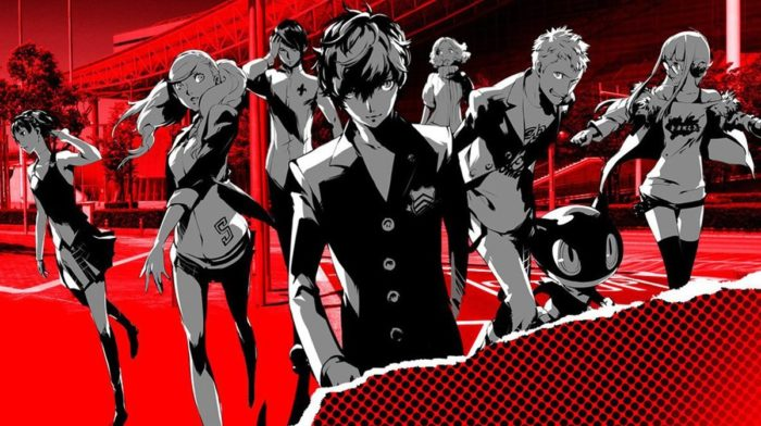 5 Reasons Why You Should Be Excited For Persona 5
