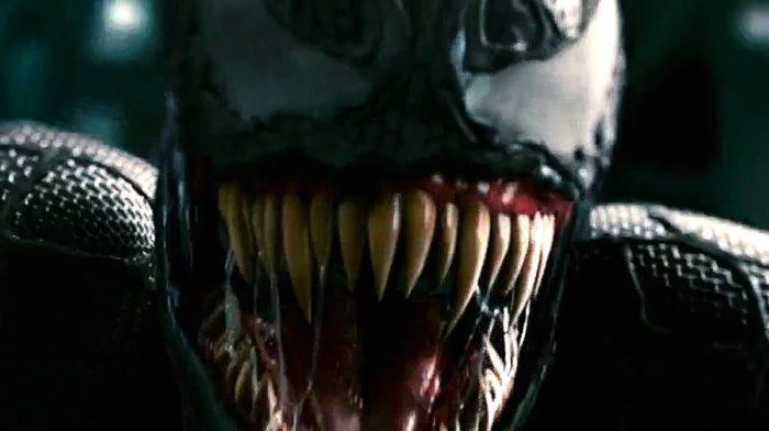 Spider-Man's Venom Movie Coming in 2018