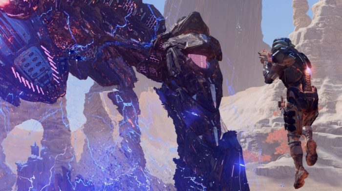 Mass Effect Andromeda Review Roundup: What The Critics Are Saying