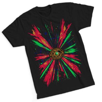 ZBOX Versus T-Shirt