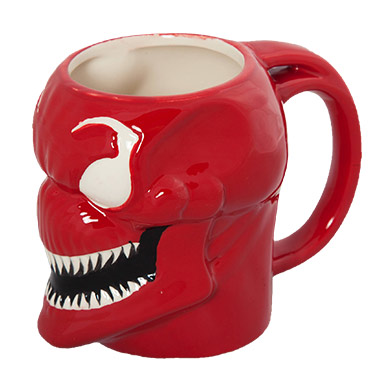 Carnage Mug Zbox