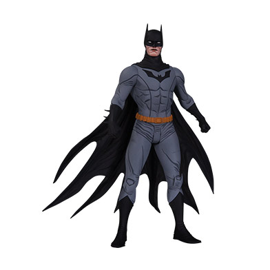 Zbox Batman Versus Figure