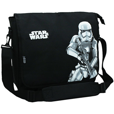 Star Wars Messenger Bag ZBOX