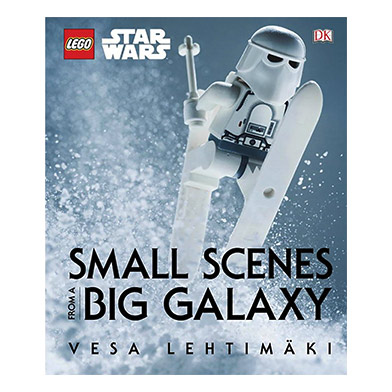 LEGO Star Wars Book ZBOX
