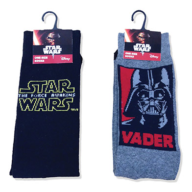 LEGO Star Wars Socks