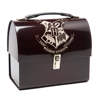 Hogwarts Lunch Box ZBOX