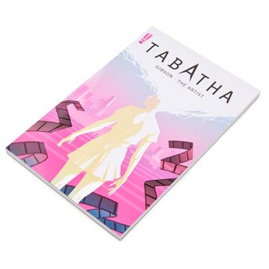 Tabatha ZBOX Mystical