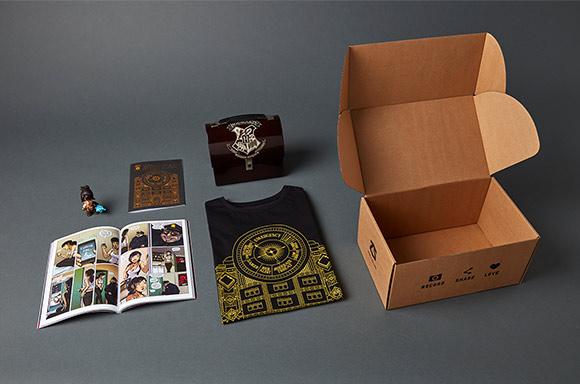 Mystical Zbox