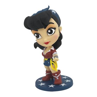 DC Bombshells Wonder Woman ZBOX