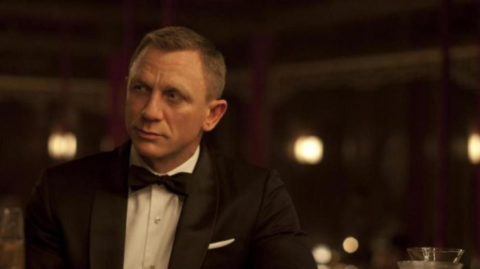 Daniel Craig set to return as James Bond