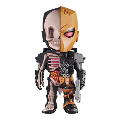 Deathstroke XXRAY - March ZBOX