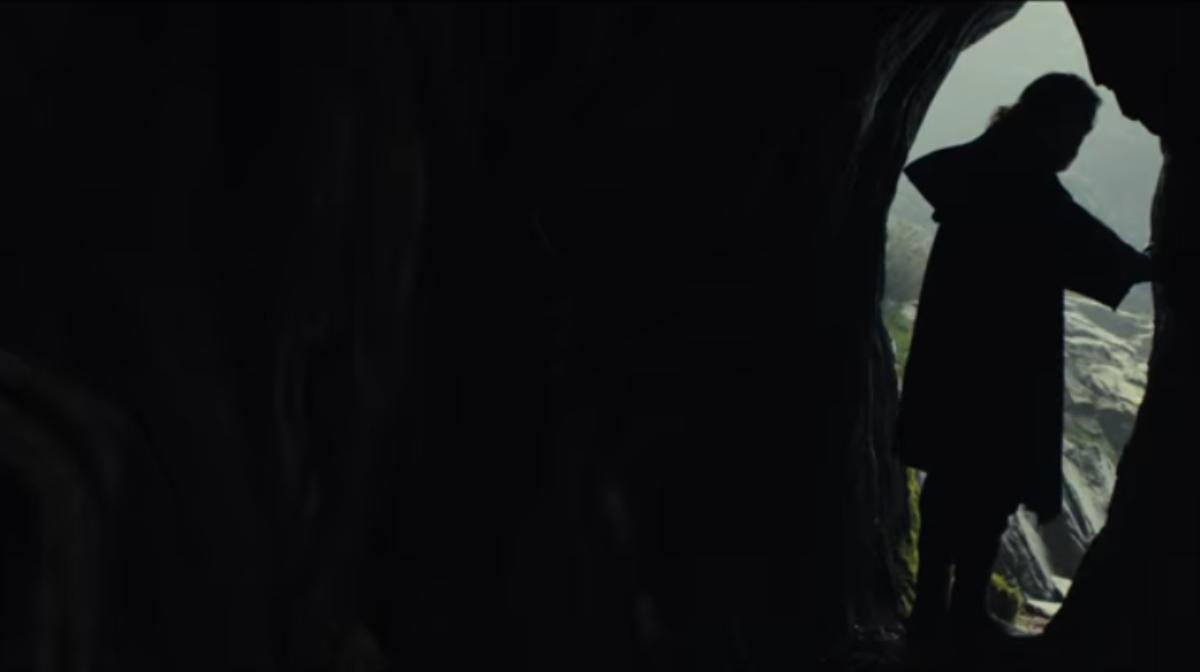 Is Luke Skywalker a Gray Jedi In Star Wars Episode VIII?