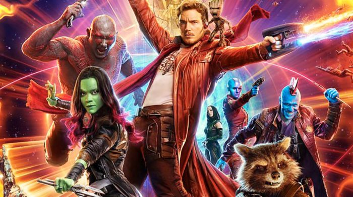 Guardians of the Galaxy 2 Runtime & Rating Announced