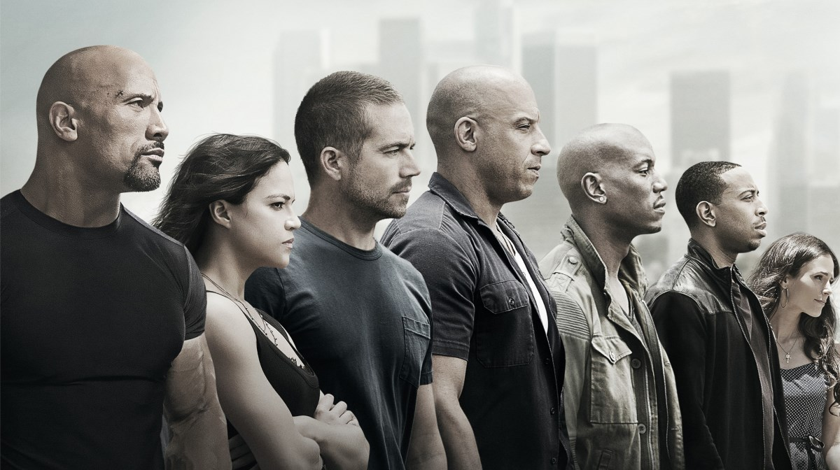 Top 5 Characters in The Fast & Furious Series