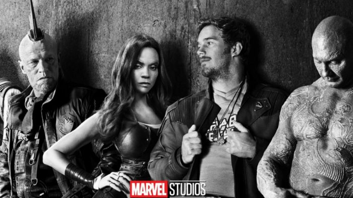 Guardians of the Galaxy Volume 2 Filesize & Official Theme Unveiled