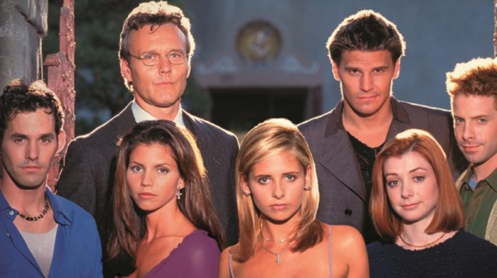 5 Of Our Favourite Buffy The Vampire Slayer Characters