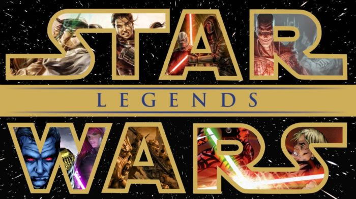 5 Star Wars Legends Characters You've Never Heard Of