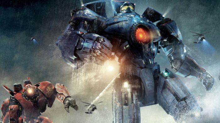 5 Reasons Why Pacific Rim: Uprising Will be the Greatest Movie Ever