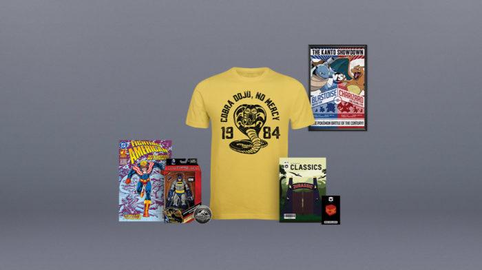 November ZBOX Revealed: Classics