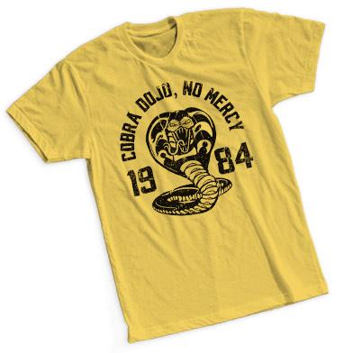 Cobra Dojo T-Shirt