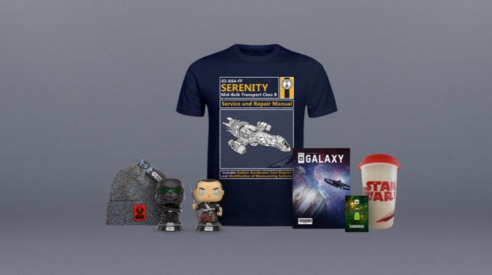 December ZBOX Revealed: Galaxy