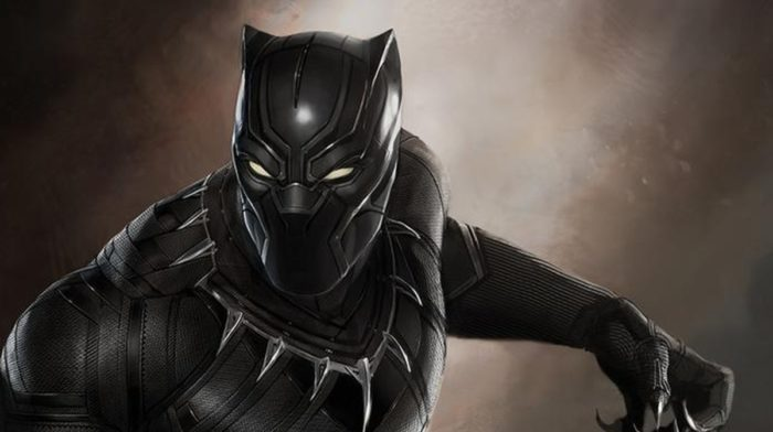 Kendrick Lamar to Produce Black Panther Soundtrack