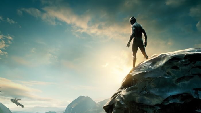 5 Reasons To Be Excited About Marvel's Black Panther