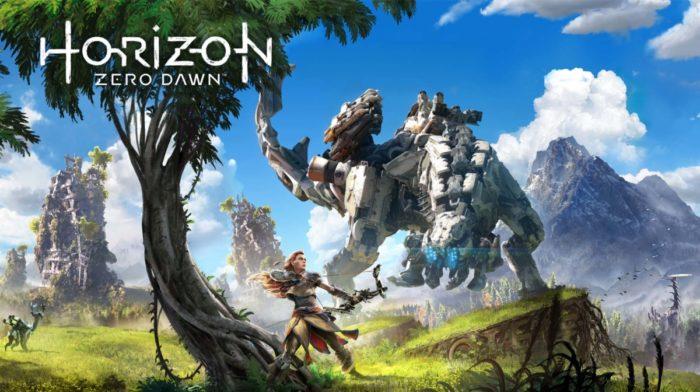 One Year On: Horizon Zero Dawn Surpasses 7.6 Million Sales
