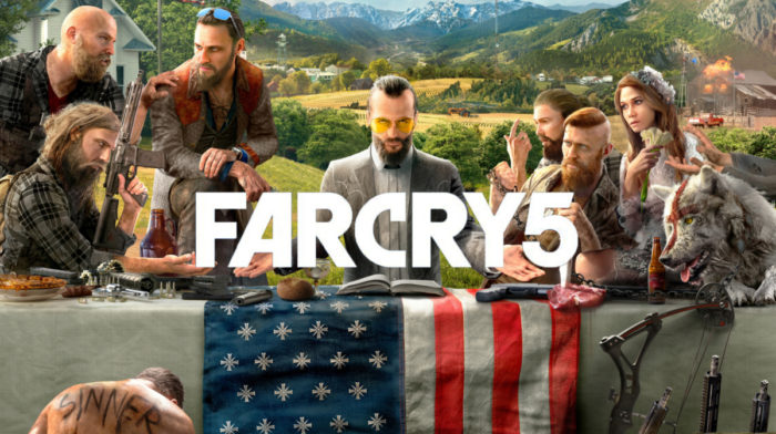 5 Things To Do in Far Cry 5