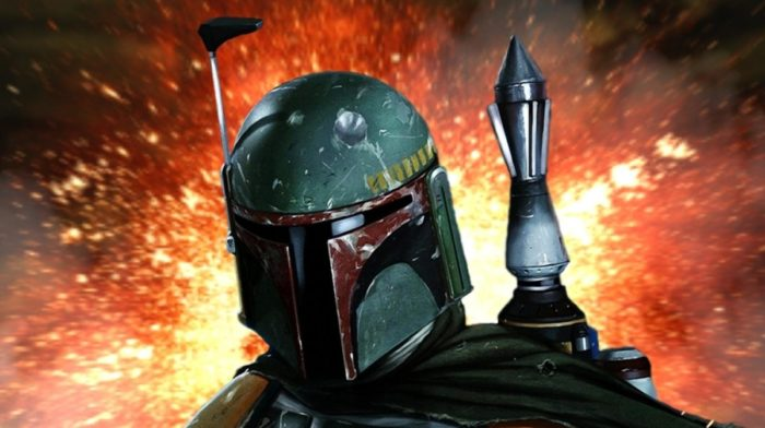 Boba Fett Standalone Film On The Way!