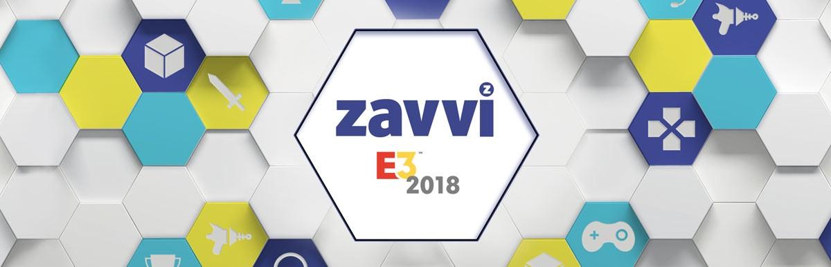 E3 on Zavvi