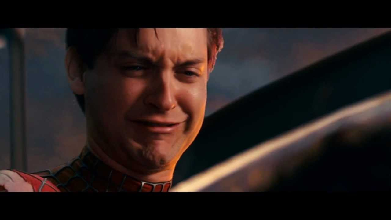 Tobey Maguire is the best spider-man. Period.