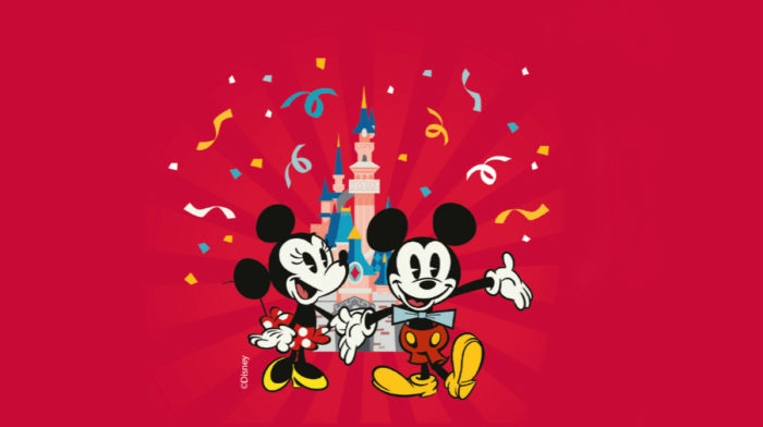 Experience a Magical Family Weekend to Celebrate Mickey's Birthday at Disneyland® Paris with Mastercard®. Start Something Priceless!