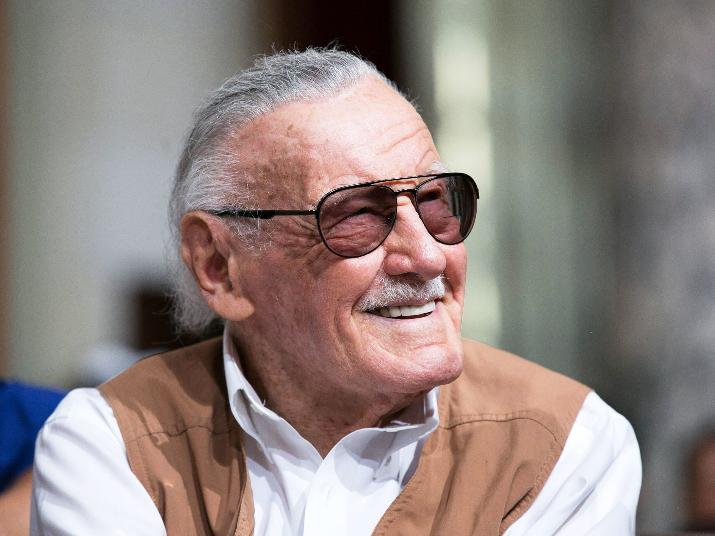 We pay tribute to the great Stan Lee with some of our favourite Stan Lee cameos