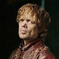 Game of Thrones Tirian Lannister